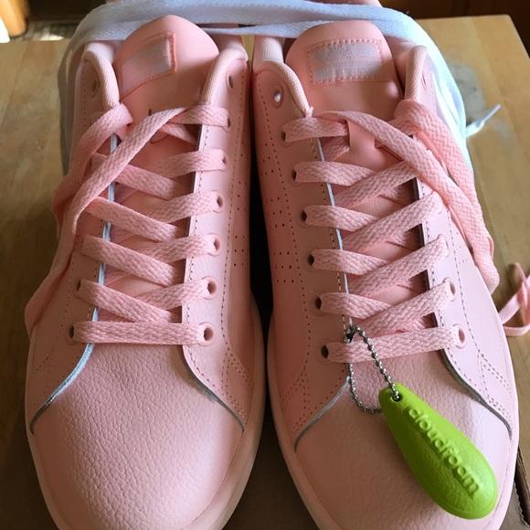 Adidas zapatos talla 10 poshmark cloudfoam NIB